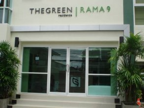 The Green Residence: Rama 9