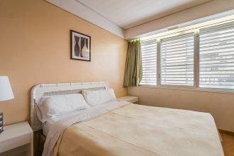 Pierre & Vacances Madrid Apartamentos Eurobuilding 2 (ex. Sercotel)