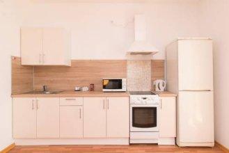 Apartments on Yuliusa Fuchika