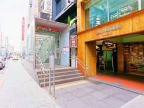 Journey Taipei apartment