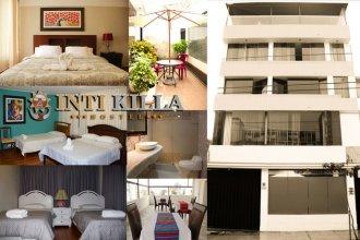 Inti Killa Hostel