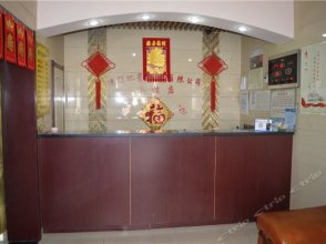 Jinmen Zhixing Express Hostel (Tianjin Jianshan Road)