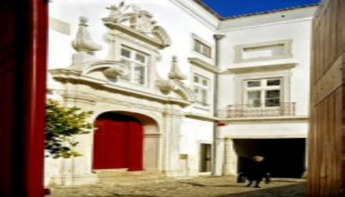 Palacio Belmonte (Suite)