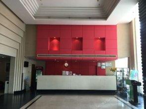Jinjiang Inn Style (Foshan Jihuayuan Metro Station)