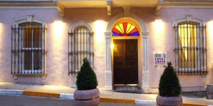 Апартаменты Casa Di Bava Istanbul