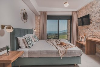 Zinos Luxury Villa