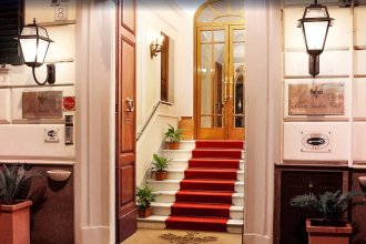 Astoria Garden Hotel