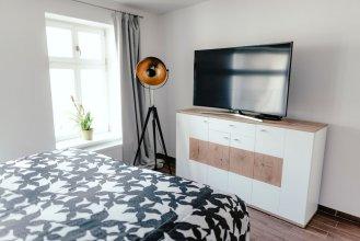 Apartments Zelny Trh III