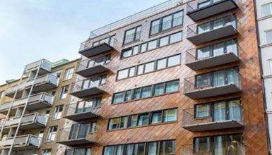 Frogner House Apartments - Huitfeldtsgate 19