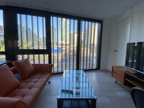 New luxury 3bedroom townhouse cityview