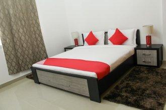 OYO 121 Home Kriscon Residency Al Qusais
