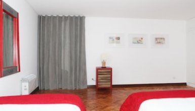 Fashionable And Modern Apartment - Cascais