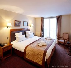 Отель Saint James Albany Paris Hotel-Spa