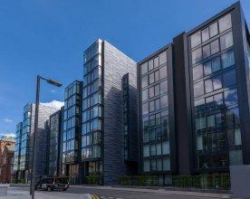 Cloud 9 - Quartermile Apartments