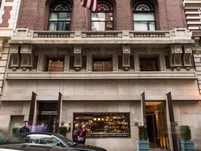 City Club Hotel