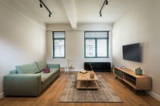 Klepsydra Urban Suites