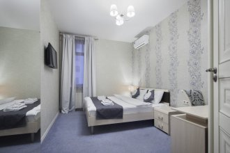 Roomp Tsvetnoj Bulvar Mini-Hotel