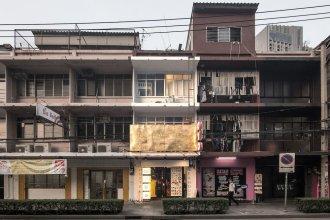 OYO Chatel Hostel Bangkok
