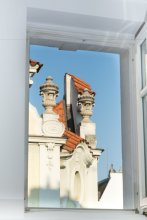 Romantic Luxury in Old Town Prague