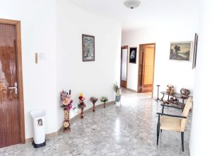 Apartment With 4 Bedrooms in Recanati, With Wonderful Mountain View, Enclosed Garden and Wifi - 8 km From the Beach