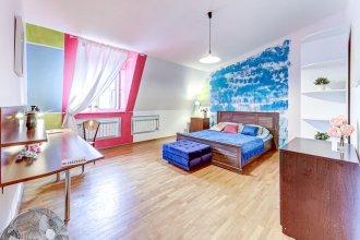 Апартаменты Будь как дома на Пушкинской, 10, кв. 68-1