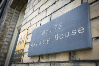 Ashley Guest House