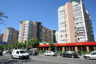 Апартаменты на Левобережной