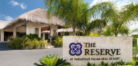 The Reserve At Paradisus Palma Real Resort All Inclusive
