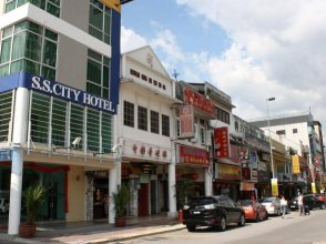SS City Hotel