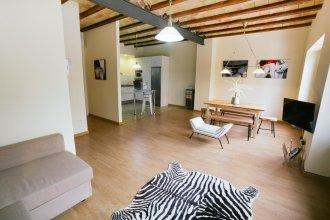 Marais Apartments by Hoom