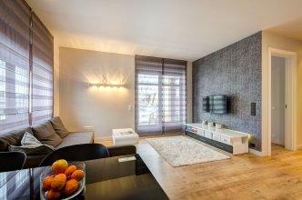 Dom & House - Apartmenty Jelitkowo