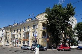 Хостел Like Irkutsk