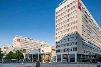 The Student Hotel Dresden Lilienstein