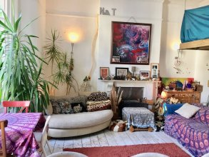 Quirky Flat In Central Hove