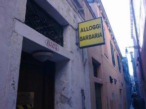 Alloggi Barbaria