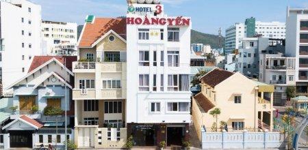 Hoang Yen 3 Hotel