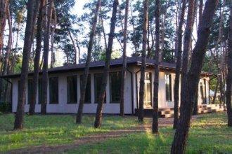База Отдыха Лесная на Самаре