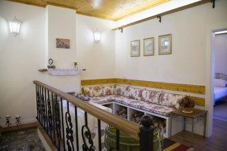 Villa 4 Bed & Breakfast