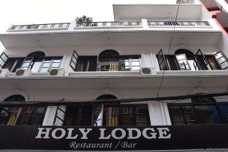 Holy Lodge