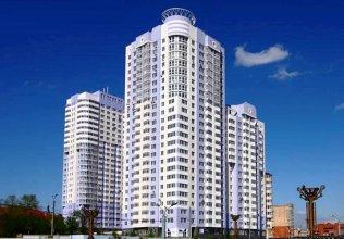 InnHome Apartments - Bratiev Kashirinykh