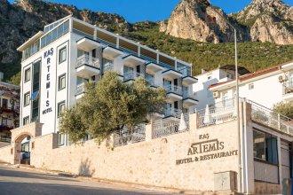 Kas Artemis Hotel
