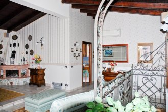 House With one Bedroom in Viagrande, With Private Pool, Furnished Gard