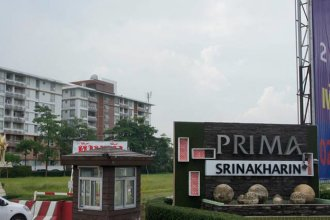Prima Srinakarin Condo