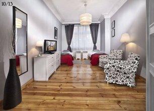 Apartamenty Pomaranczarnia