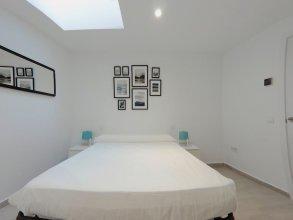 Apartamento en Bellas Vistas con BER3