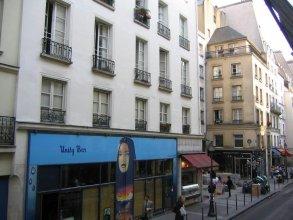 Parisian Home - Appartements Le Marais