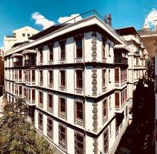 Отель DeCamondo