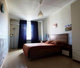 Apartment Nice Presnenskiy Val