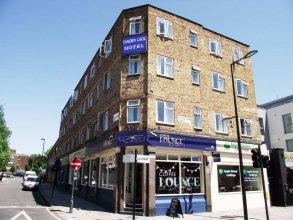 Camden Lock Hotel