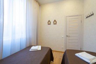 More Apartments na Tsvetochnoy 30 (1)